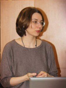 Ирина Коваль Фото