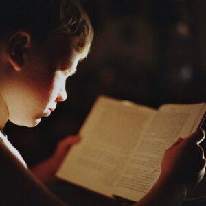 Про сложности в обучении чтению