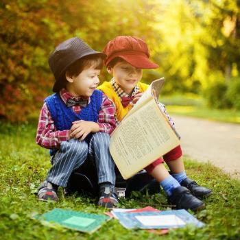 Что можно сделать, если ребёнок не любит читать